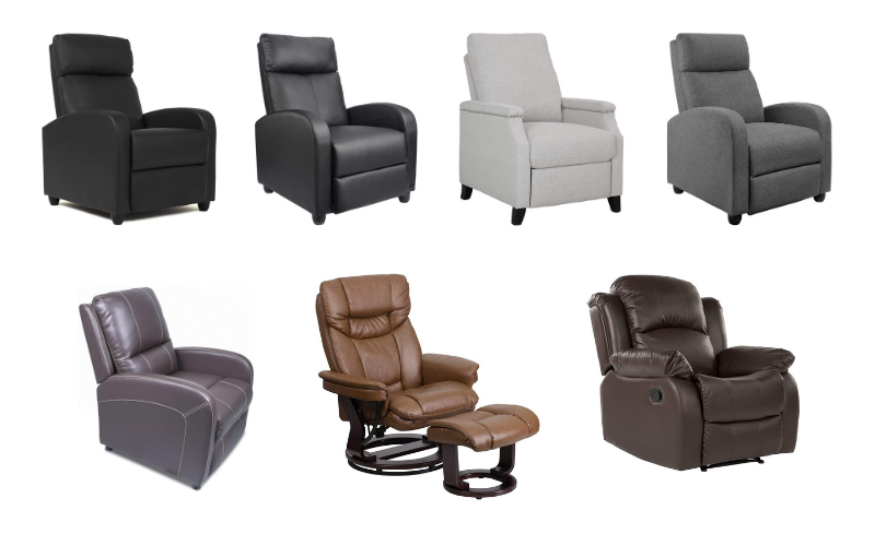 Top 7 Best RV Recliners On The Market In 2021 Reviews