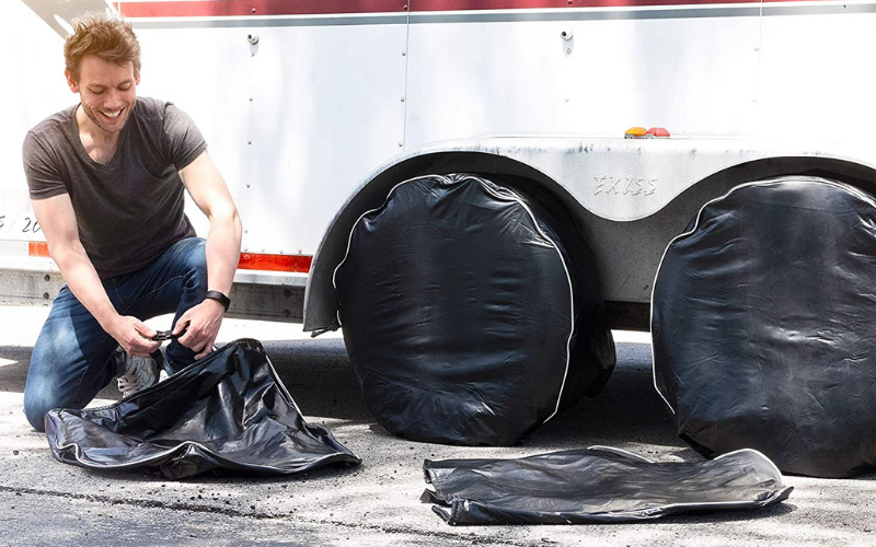 Best RV Tire Covers Reviews