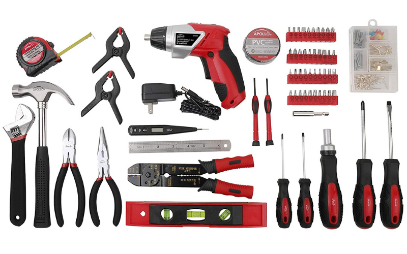 Best RV Tool Kits Review