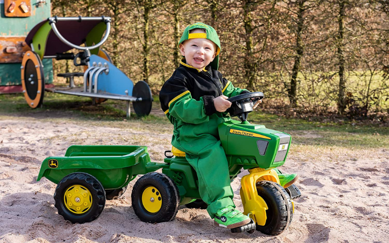 Best Ride-On Toys For Kids Review