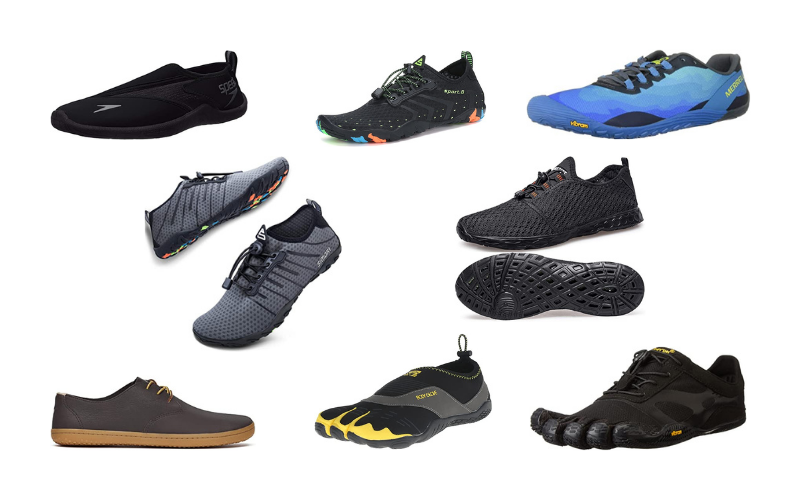 Top 8 Best Barefoot Shoes For Your Consideration In 2021 Review