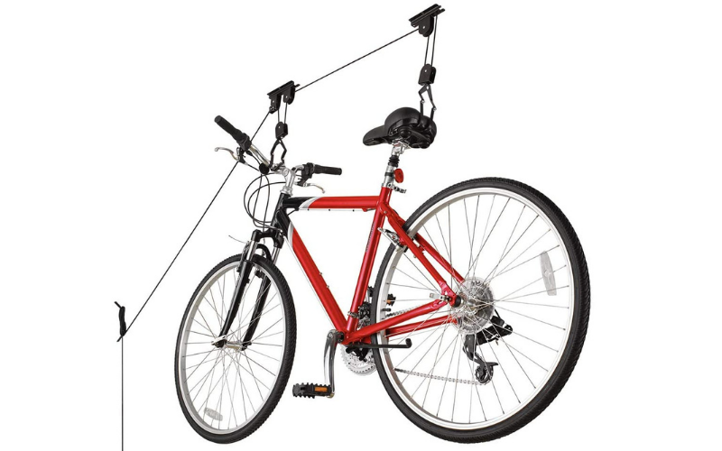 Best Ceiling Bike Racks Review