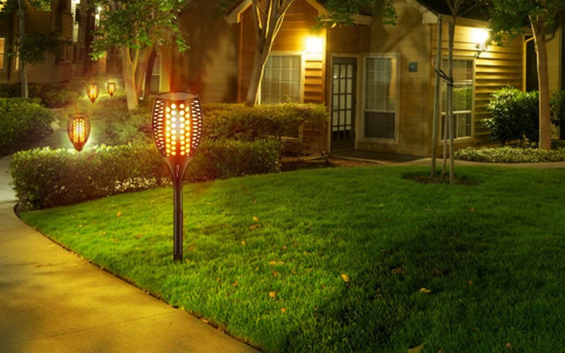 Best Driveway Lights Review