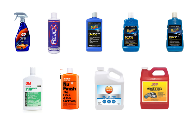 Top 9 Best Fiberglass RV Waxes On The Market In 2021 Review