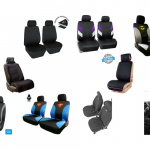 Best Neoprene Seat Covers