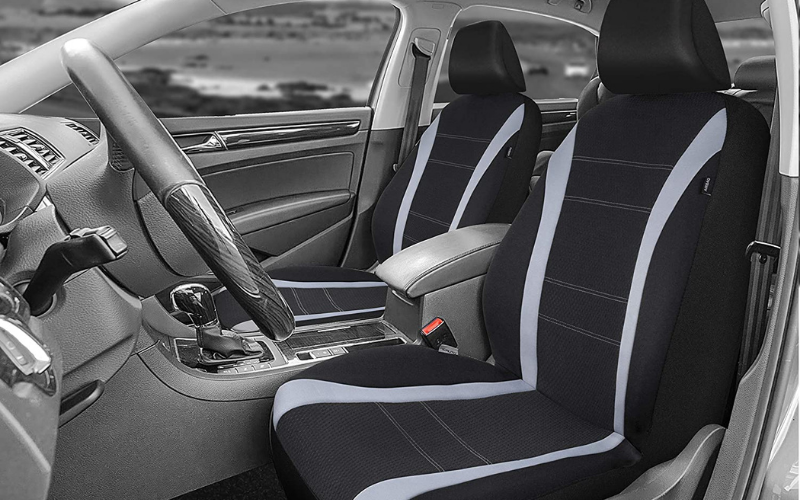 Best Neoprene Seat Covers Review