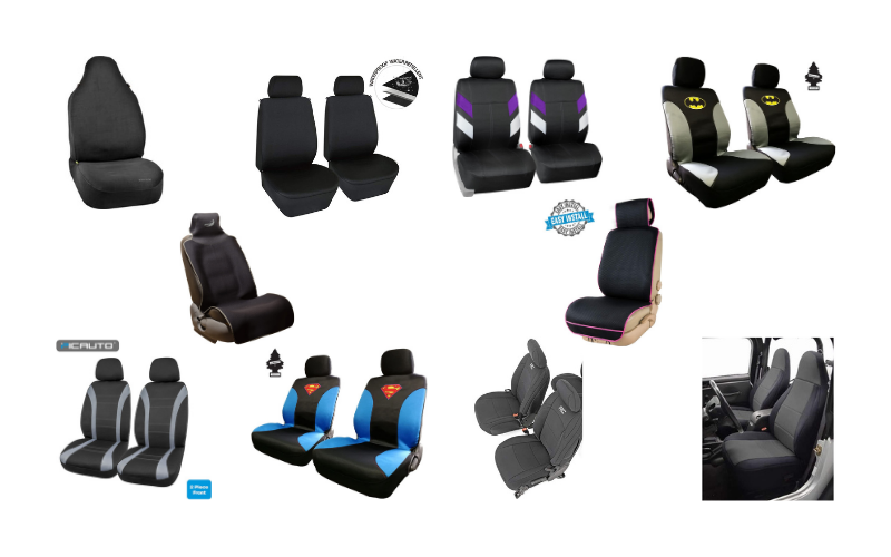 Top 10 Best Neoprene Seat Covers On The Market In 2021 Review