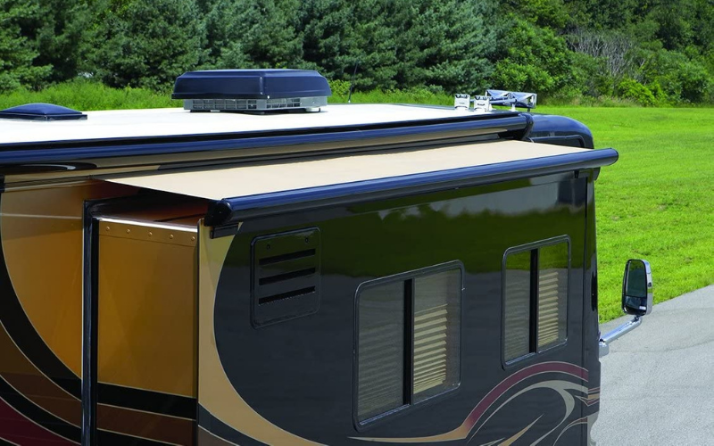 Best RV Slide Toppers Review