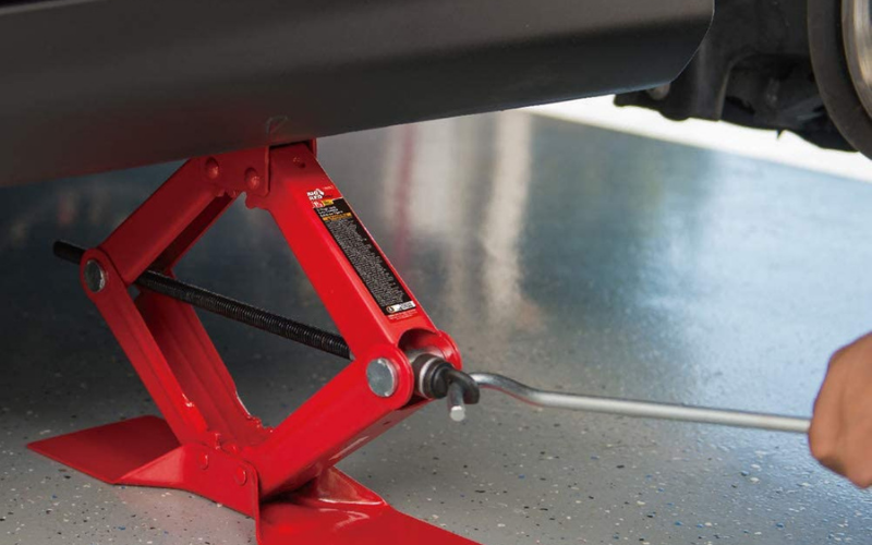 Best Scissor Jacks Review