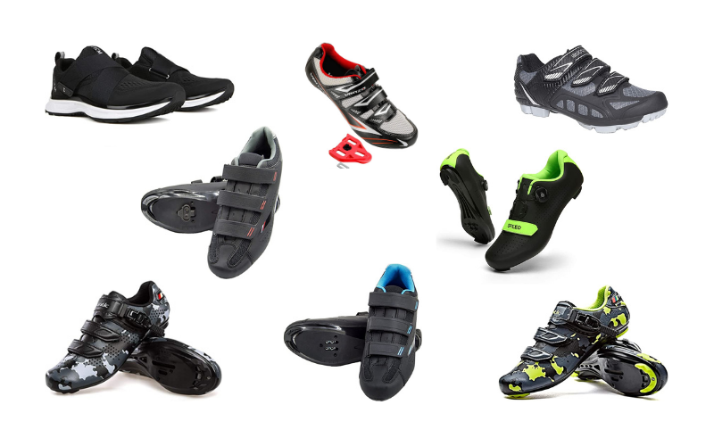 Top 8 Best Indoor Cycling Shoes In 2021 Review & Buying Guide