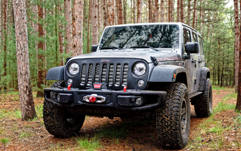 Best Oil for Jeep Review