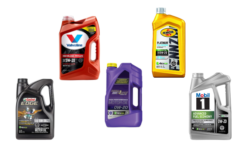 Best Oil for Jeep – Top 5 Rated In 2021 Review