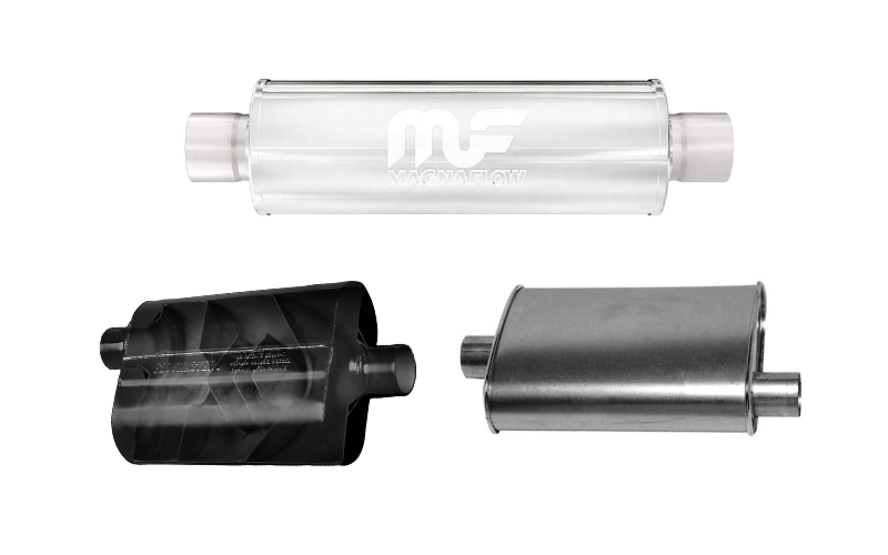 Top 3 Best Truck Mufflers To Consider In 2021 Reviews