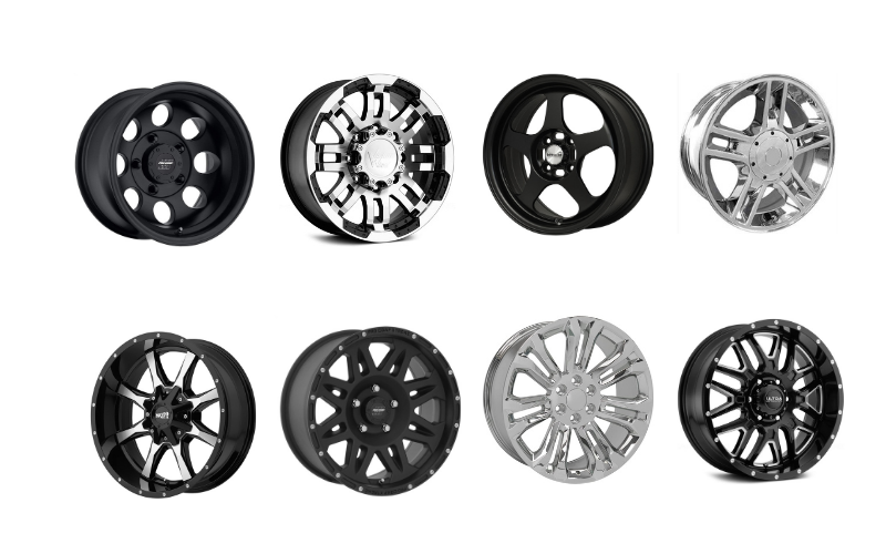 Top 8 Best Truck Wheels To Purchase In 2021 Reviews