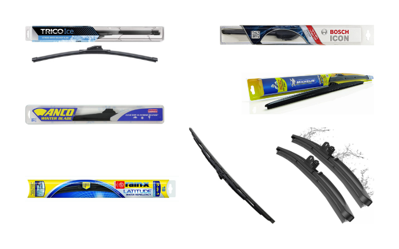 Top 7 Best Winter Wiper Blades On The Market In 2021 Review
