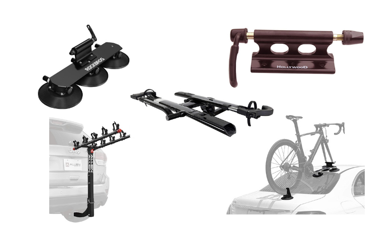 Top 5 Best Bike Racks for the Minivan To Purchase In 2021 Review