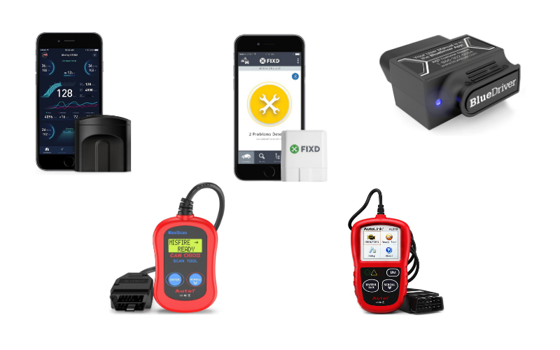 Top 5 Best Car Health Monitors In 2021 Review & Buying Guide