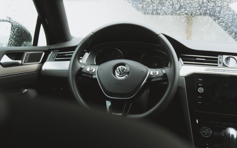 Best Leather Steering Wheel Covers Buying Guide