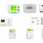 Top Best RV Thermostats