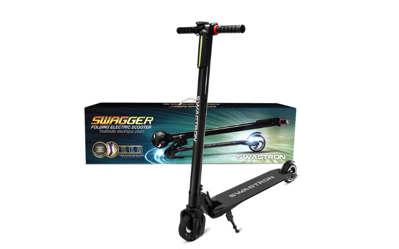SWAGTRON SWAGGER V1 Review