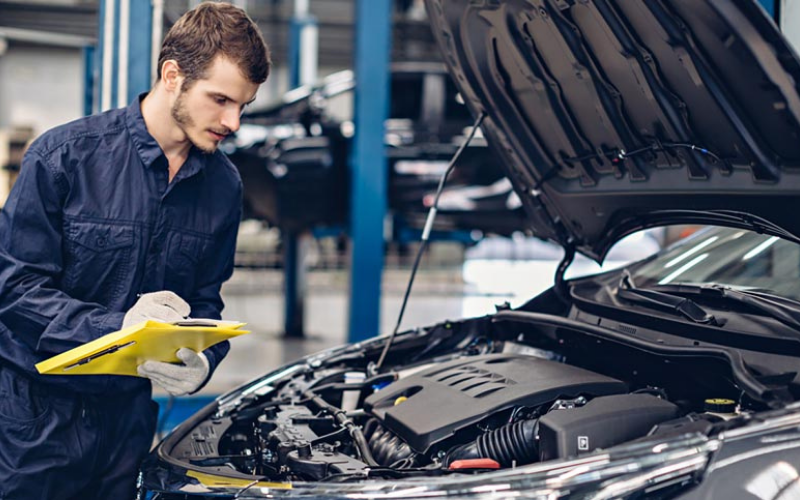 how much does a car inspection cost
