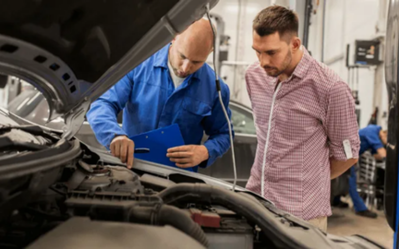how much does car inspection cost guide
