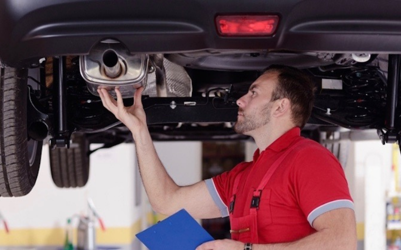 how much does cars inspection cost