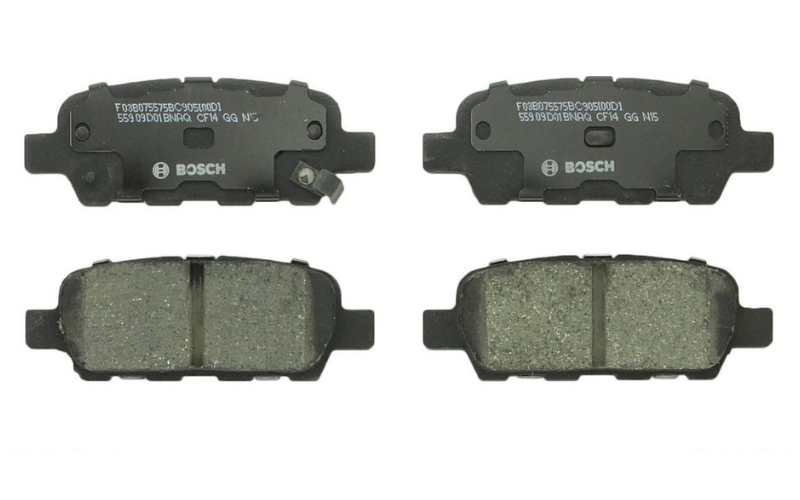 brake pad replacement cost tips