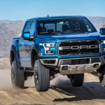 how much does a ford f150 weigh
