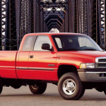 whats considered good mileage for a used pickup truck