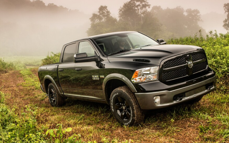 whats considered good mileage for the used pickup trucks