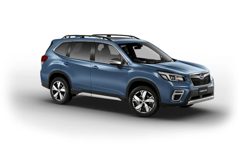 2019 Subaru Forester Issues