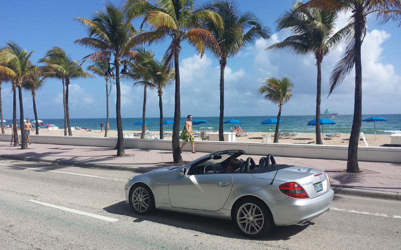 Step-by-step Vehicle Registration in Florida