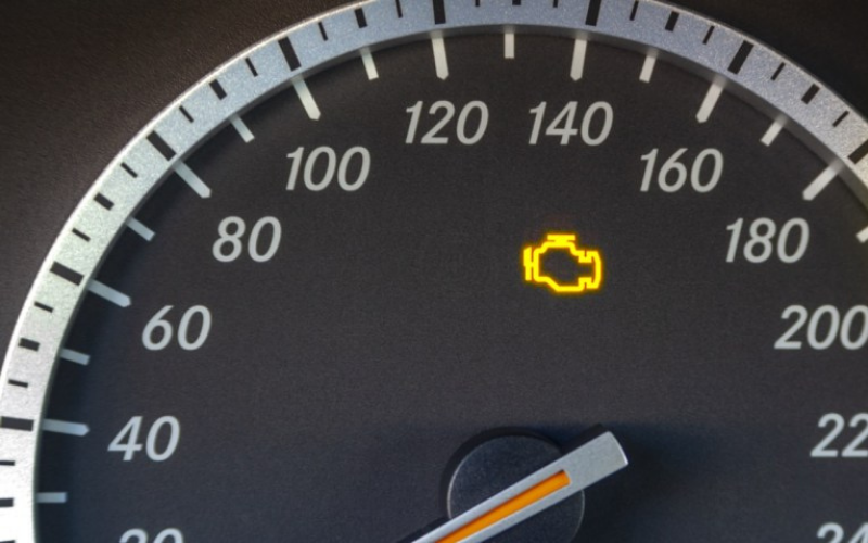 What is a Check Engine Light