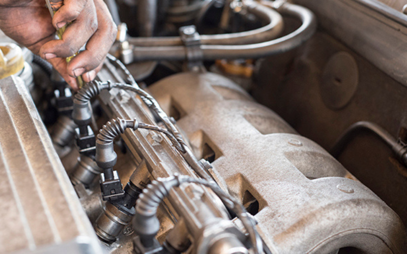 fuel injector replacement cost tips