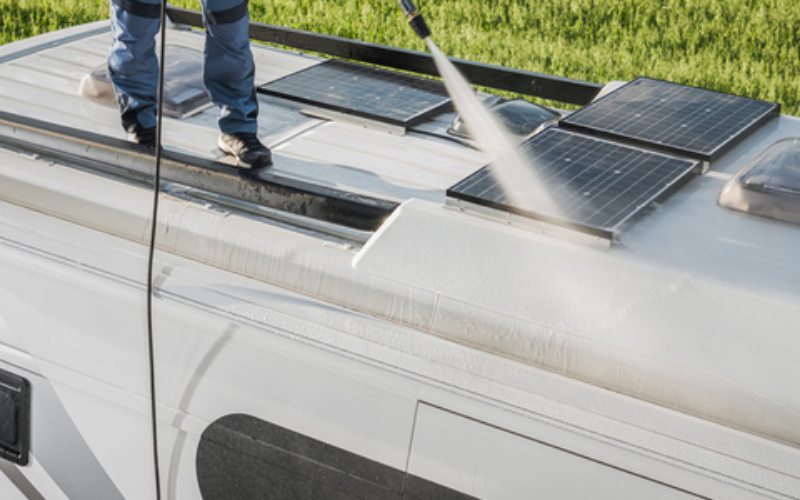 how much does replacing your rv roof cost