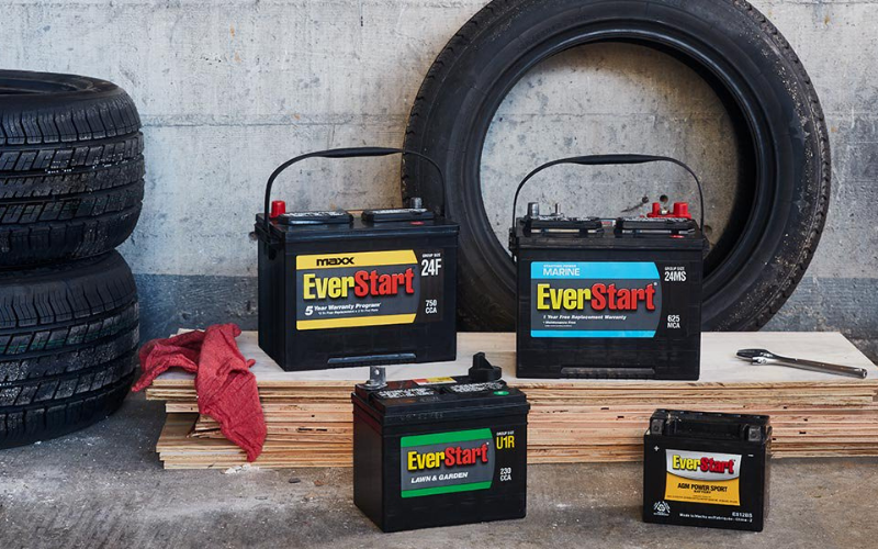 pros cons of a agm batteries
