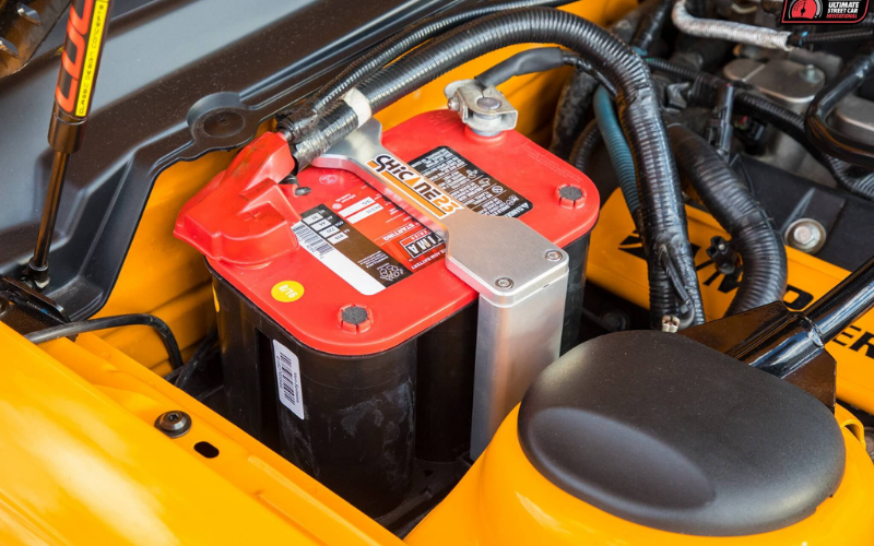 the pros cons of agm batteries