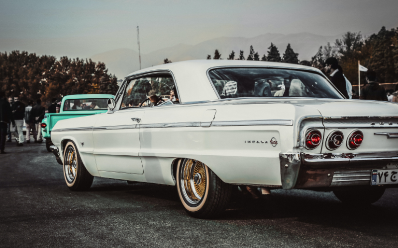 Can Any Car Be a Lowrider